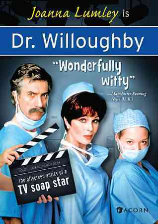 DR WILLOUGHBY BY LUMLEY,JOANNA (DVD)
