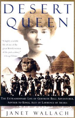 Desert Queen By Wallach, Janet