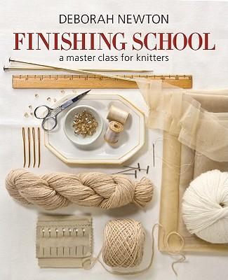 Finishing School By Newton, Deborah